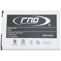 RND Li-Ion Battery for LG G4 - $16.99
