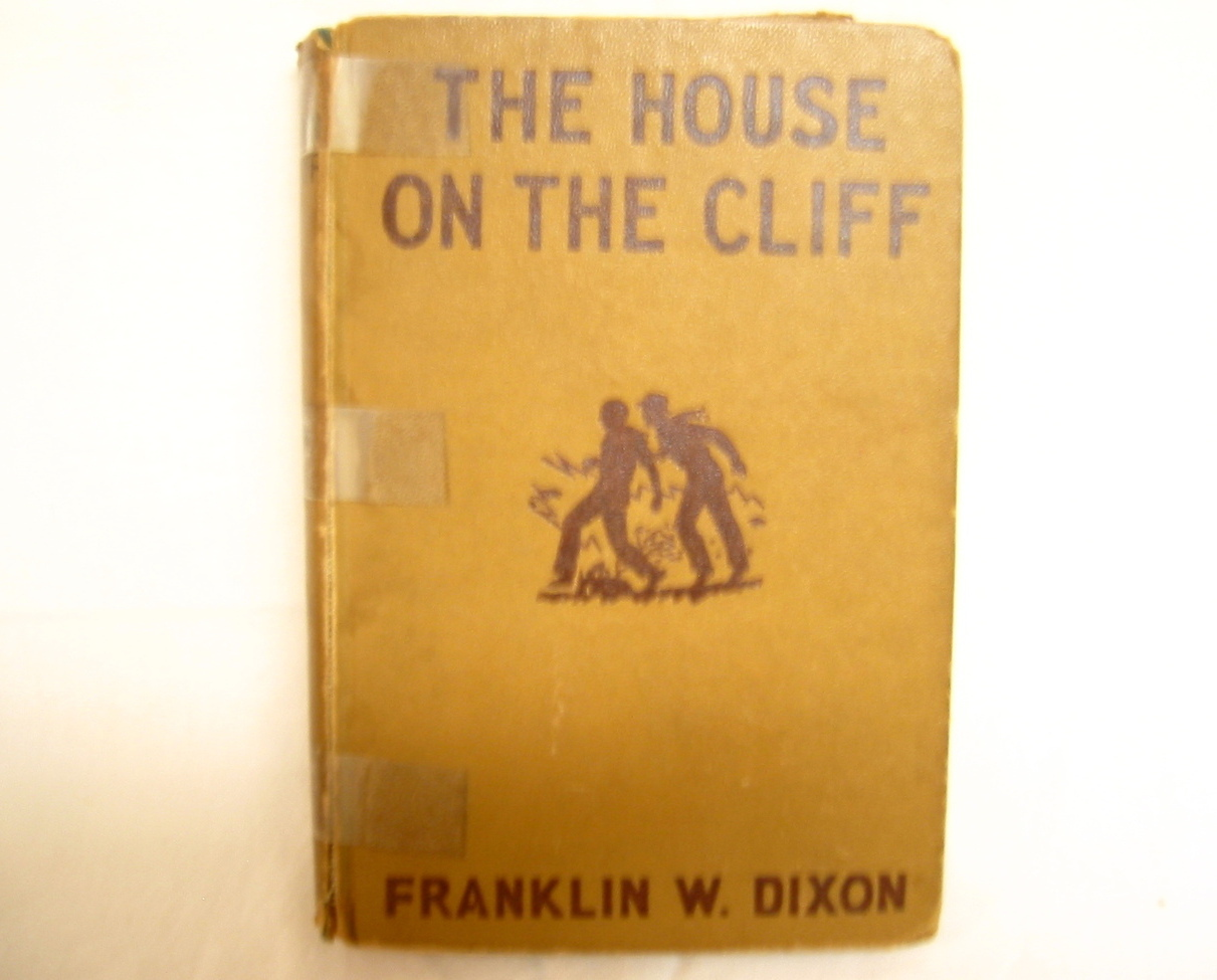 Primary image for The House on the Cliff Hardy Boys 2 Franklin W Dixon