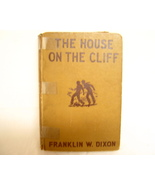 The House on the Cliff Hardy Boys 2 Franklin W Dixon - $5.00