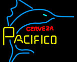Cerveza pacifico large marlin neon sign 16  x 16  thumb155 crop
