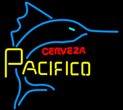Cerveza Pacifico Large Marlin Neon Sign - $699.00