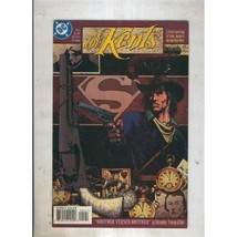 The Kents Numero 5 - $15.60