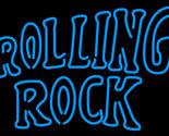 Rolling rock neon sign 16  x 16  thumb155 crop