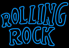 Rolling Rock Neon Sign - $699.00