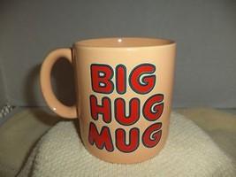 Big Hug Mug Coffee Mug - $14.99