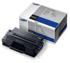 Samsung Mlt D203 L Oem Toner   Pro Xpress M3320 Nd M3370 Fd M3820 Dw M3870 Fw M4020... - $116.77