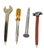 Streamline Hand Tool Pens, Set of 4 (BPN125) - $24.11