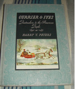 Currier & Ives Printmakers To The American People By Harry T. Peters 1942 - $85.00