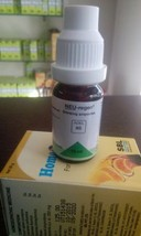 Adel Homeopathy Germany Drops 85 - For Overcoming Mental & Physical Exha... - $8.59