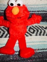 Sesame Street 2010 Elmo - $9.00