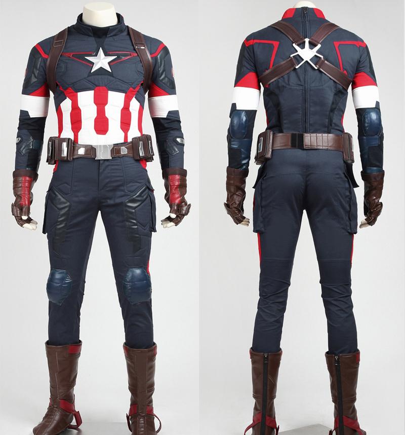Картинки костюма капитана америки