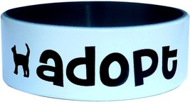 """40 ONE INCH 1"""" COLOR TEXT CUSTOM SILICONE WRISTBANDS fast wrist bands cu... - $99.60"""