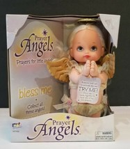 Vintage MGA Entertainment Prayer Angel Doll New In Box - $34.64