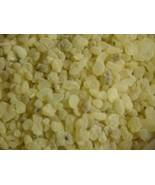 Gum Mastic ~Natural Resin Incense~ 1 oz - $20.00