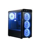 Gaming Computer Ryzen 7 3700X 480GB SSD 16GB RAM AMD Radeon RX 5600 XT G... - $1,142.76