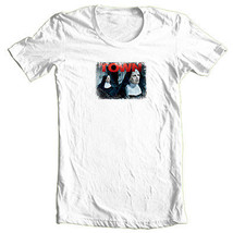 The Town T shirt movie film Boston Affleck 100% cotton graphic printed tee  image 1