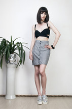 Checked skirt - $33.58