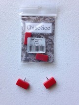 New ChiaoGoo Mini IC End Stoppers MPN 2502-M - $3.00