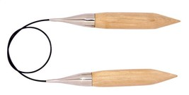 Knitters Pride Basix Jumbo 47 inch Fixed Circular Knitting Needles MPN 4... - $10.14 CAD+
