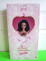 Special Edition Hallmark Sweet Valentine Barbie 1995 - BRAND NEW, SHIP FAST - $19.99