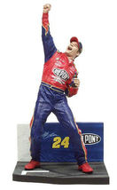 JEFF GORDON Series 1 Mcfarlane 2004 Figure - BRAND NEW SEALED. SHIP FAST - $17.99