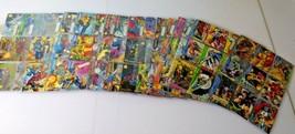 1994 IMARVEL UNIVERSE SERIES Random 100+ Card Set - $49.50