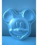 Wilton Disney Mickey Mouse Cake Pan (2105-3603) - $14.42