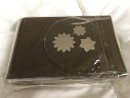 Stampin' up! Punch BOHO BLOSSOM  # 119858 New in Package - $39.99