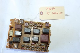 2000-2005 TOYOTA CELICA GT GT-S ENGINE BAY FUSE RELAY BOX J856 - $49.49
