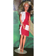 Tuesday Taylor Doll by Ideal toys 1975 Changig hair Doll - $9.95