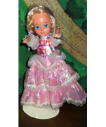 TCFC Doll 1986 -(Those Characters From Cleveland Inc.) - $10.00