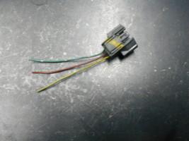 1992-2000 Honda Civic Tps Throttle Position Sensor Pig Tail Plug - $14.85