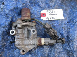 01-05 Honda Civic D17A2 vtec solenoid pressure switch engine motor D17 O... - $79.99