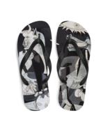 Pablo Picasso Guernica 1937 Artwork Flip-Flops - $24.95