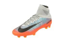 Nike Mercurial Superfly V Cr7 FG Mens Football Boots 852511  001 - $261.19+