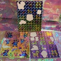 100 Lisa Frank Variety 1980 90s Y2K Sticker Mods  Cosmically Selected  image 5