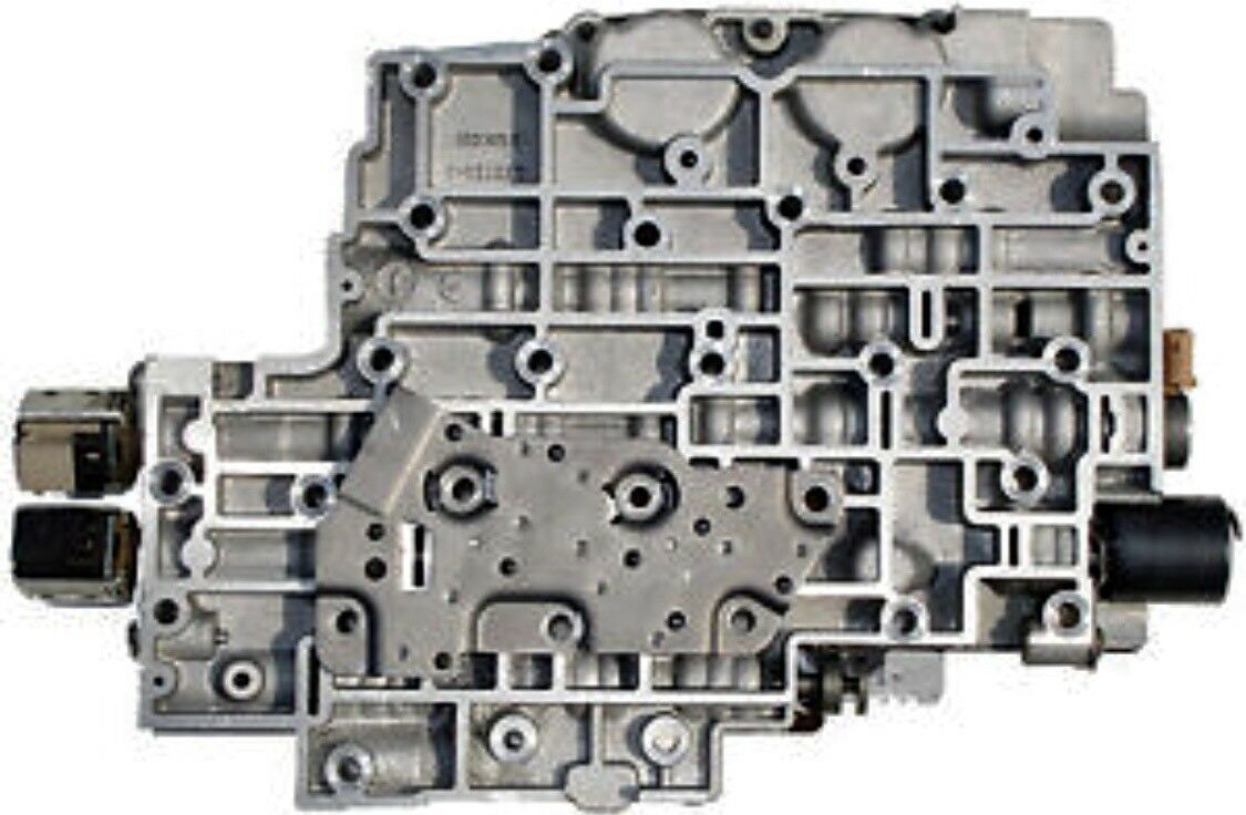 4L80E GM Transmission Valve Body 97-03 Chevy Tahoe Suburban