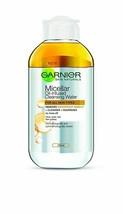 Garnier Skin Naturals, Micellar Oil-Infused Cleansing Water, 125ml E154 - $13.37+