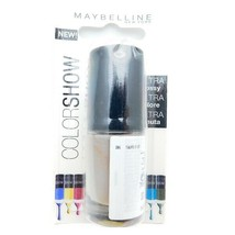 Maybelline Color Show Nail Lacquer 305 Taupe It Up 7 mL. - $4.03