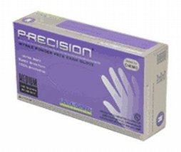 Adenna PCS778 Precision Nitrile PF Exam Gloves, X-Large, 90 Count (Pack of 10) - $63.70