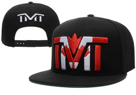 TMT The Money Team Cap Snapback Hat # 13 Delive... - $17.00