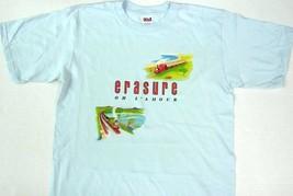 Erasure Oh L'amour T Shirt Men Large - $21.00