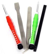 Premium Opening Screen screwdriver Screen Battery Repair tool kit for HT... - $7.99