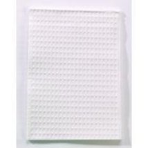 "Tidi Ultimate 13"" x 18"" Towels, 3-ply tissue, Poly-Backed, Waffle-emboss... - $33.42"