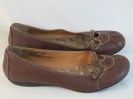 ALDO Brown Loafer Flats 9 M US Excellent Condition EUR 40 - $16.71