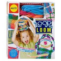ALEX Toys Craft Loop 'N Loom - $20.74 CAD