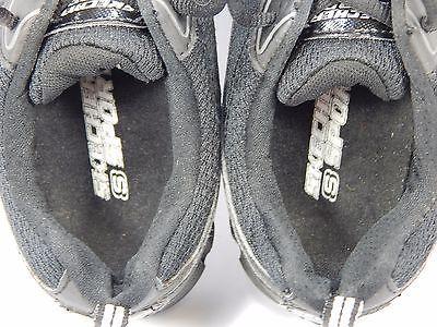 Skechers Stride Next Step Women's Athletic Shoes Size US 7 M (B) EU 37 Black
