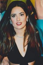 Salma Hayek Gorgeous Hair 4x6 Photo 332105 - $3.99