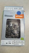 STIHL Oilomatic 63PS3 55E Chain Loop 36160050055 - $25.60