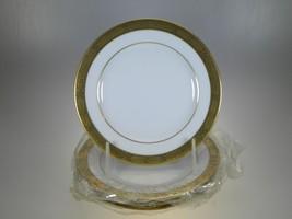 Noritake Mediterranean Bread & Butter Plates Set of 4 - $21.46